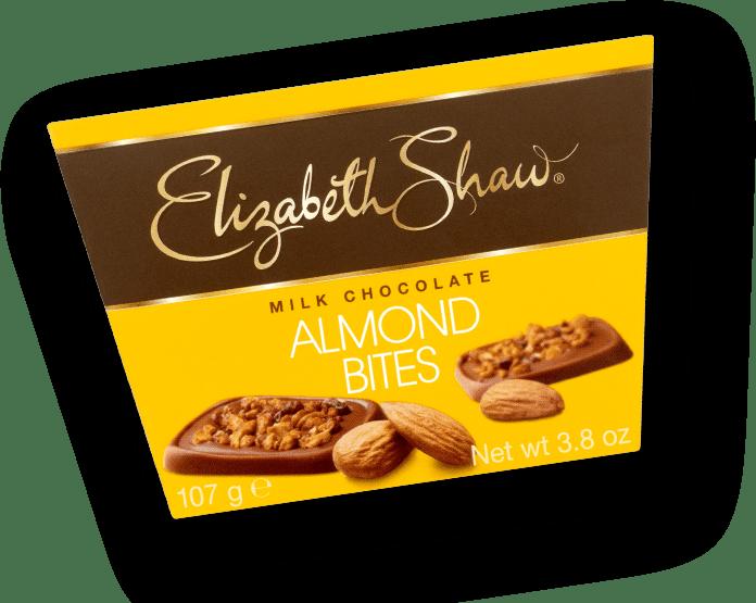 Elizabeth Shaw Almond Bites header pack