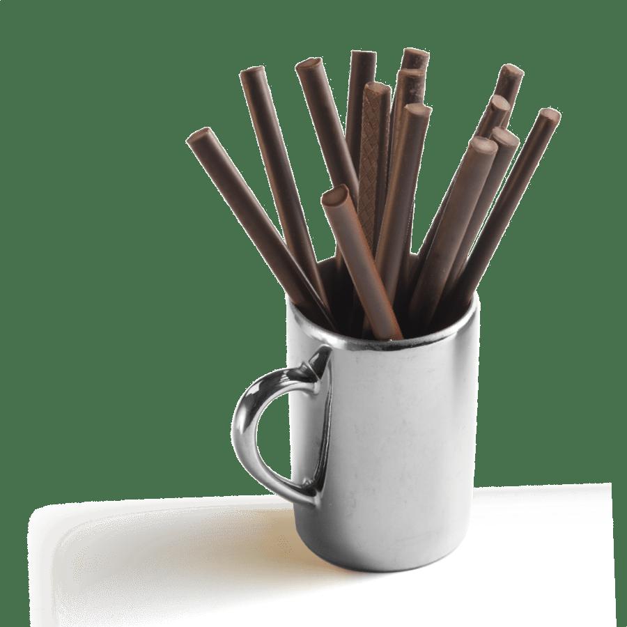 Elizabeth Shaw Cappuccino Flutes