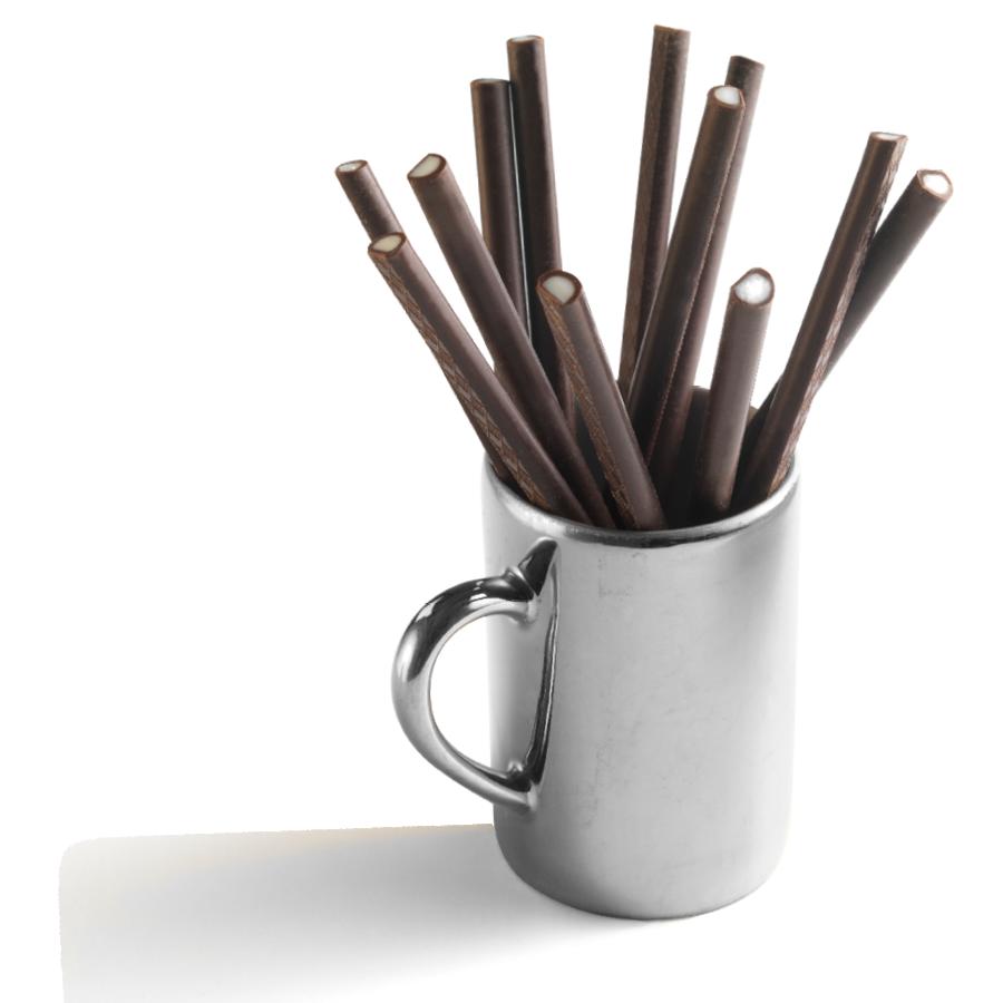 Elizabeth Shaw Milk Mint Flutes