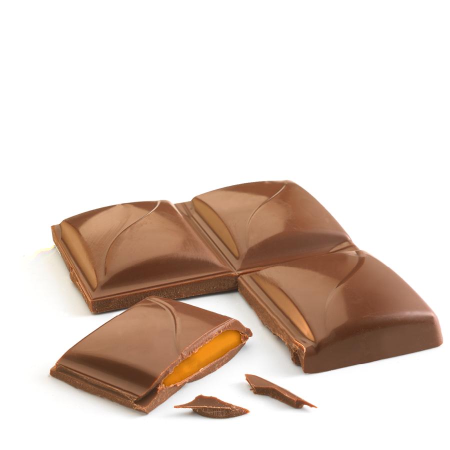 Elizabeth Shaw Orange Cream Bar